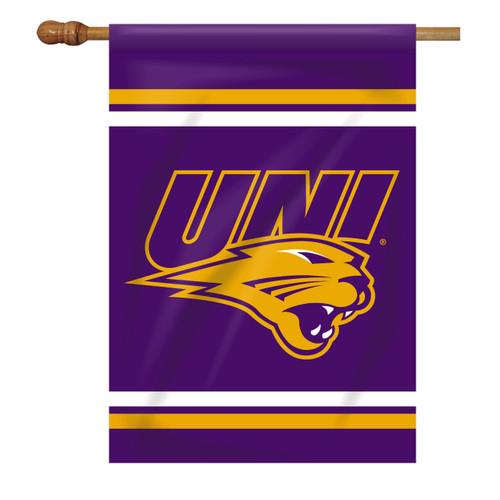 UNI Rectangle House Flag