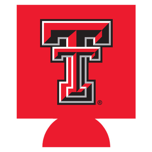 Texas Tech Can Hugger