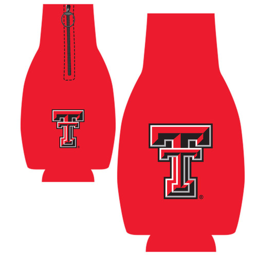 Texas Tech Bottle Hugger