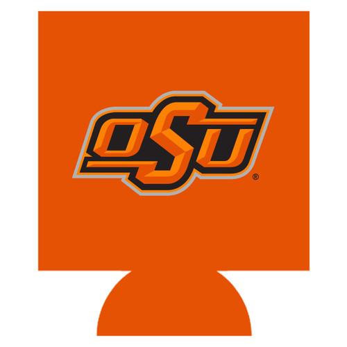 Oklahoma State Can Hugger