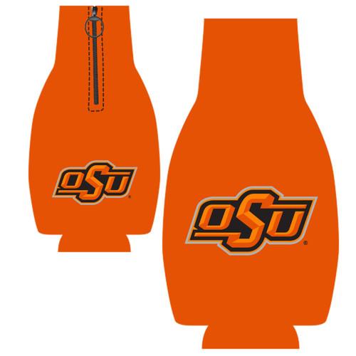 Oklahoma State Bottle Hugger