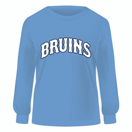 Bruins Long Sleeve T-shirt