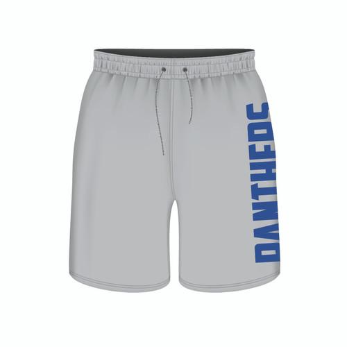 Panthers Elite Shorts