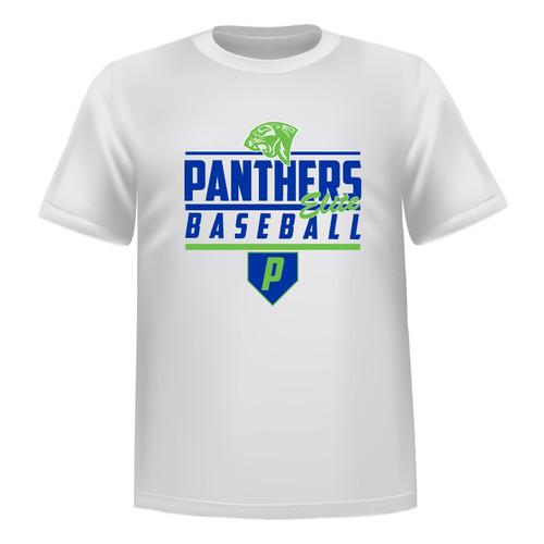 Panthers Elite Fan Shirt