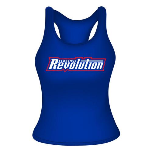 Florence Revolution Racerback