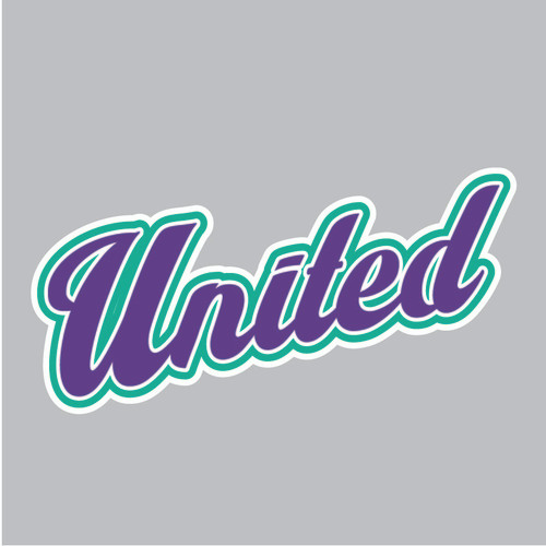 SC United Decal