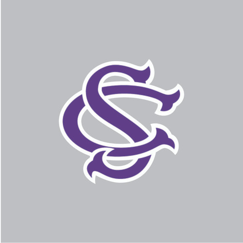 SC United Helmet Decal