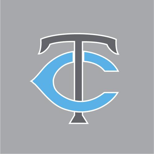 Carolina Thunder Decal