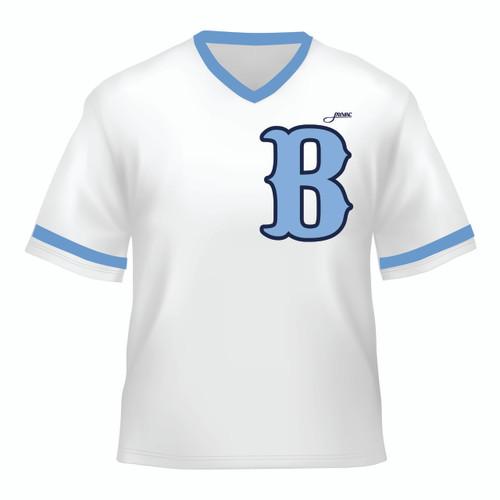 Bruins Replica Jersey - White