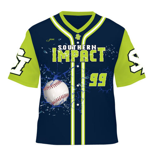 Southern Impact Replica Jersey - Navy