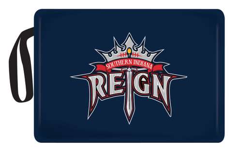Southern Indiana Reign Stadium Cushion