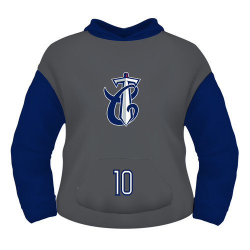 Carolina Titans Hoodie - Sublimated