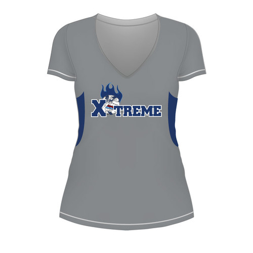 Xtreme Ladies Short Sleeve