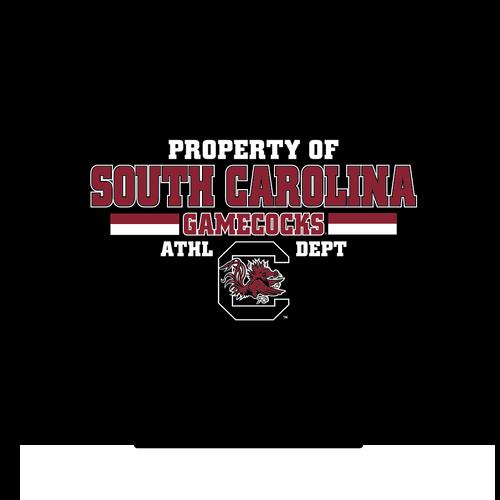 South Carolina Can Hugger- Property of