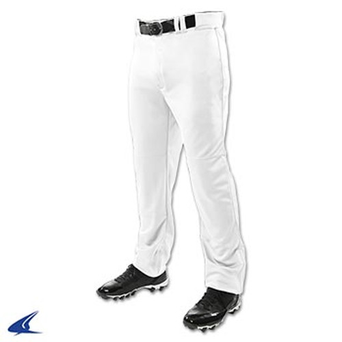 Baseball Pants-White