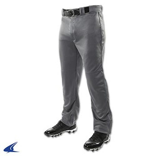Baseball Pants-Gray