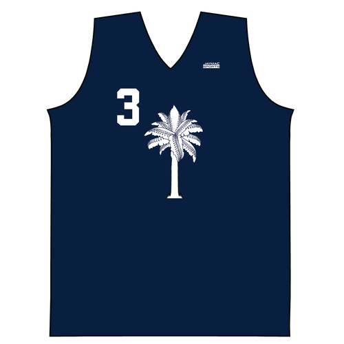 State-14 -- Palm Tree with # as the Moon
