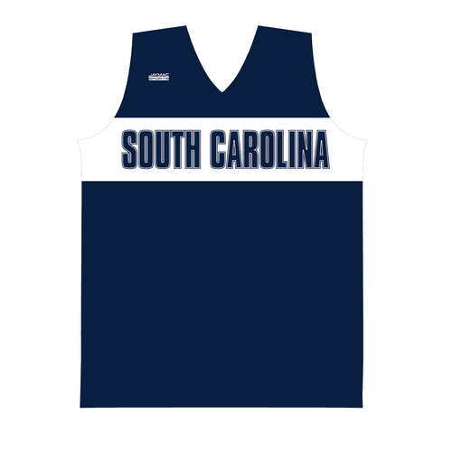 State-15 -- South Carolina Bar Design