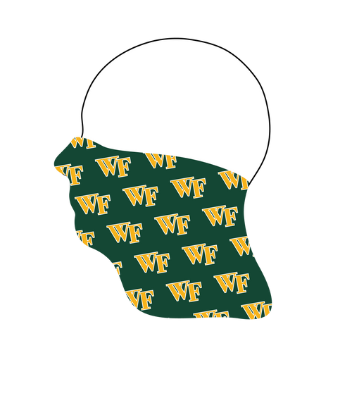 West Florence Neck Gaiter - Reusable - Washable