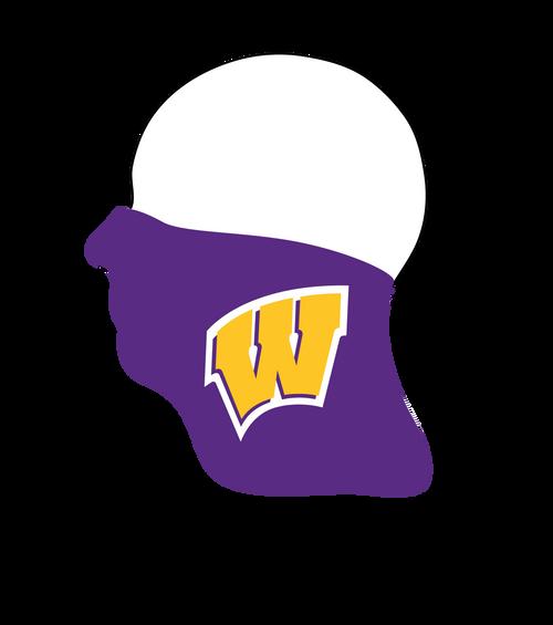 Wilson Neck Gaiter 2 - Reusable - Washable