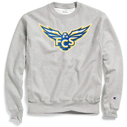 FCS  Champion Crew Sweatshirt