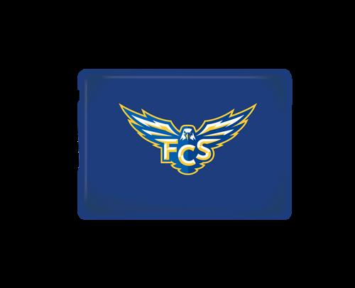 FCS Seat Cushion