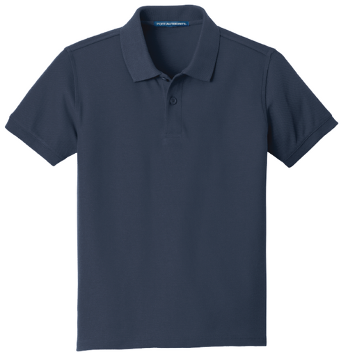 School Uniform Shirt - Youth Polo
