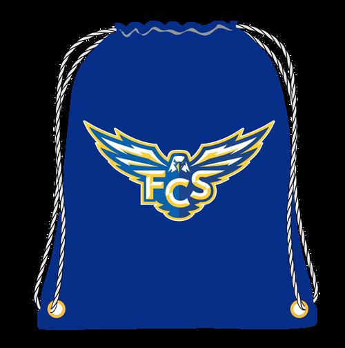 FCS Drawstring Grab Bag