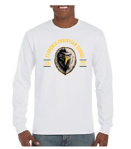 FCS Elementary Long Sleeve T Shirt