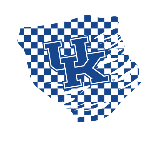Kentucky Gaiter Checkerboard