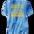 FCS 7th Grade Class T Shirt - Tie Dye - Mighty Eagles