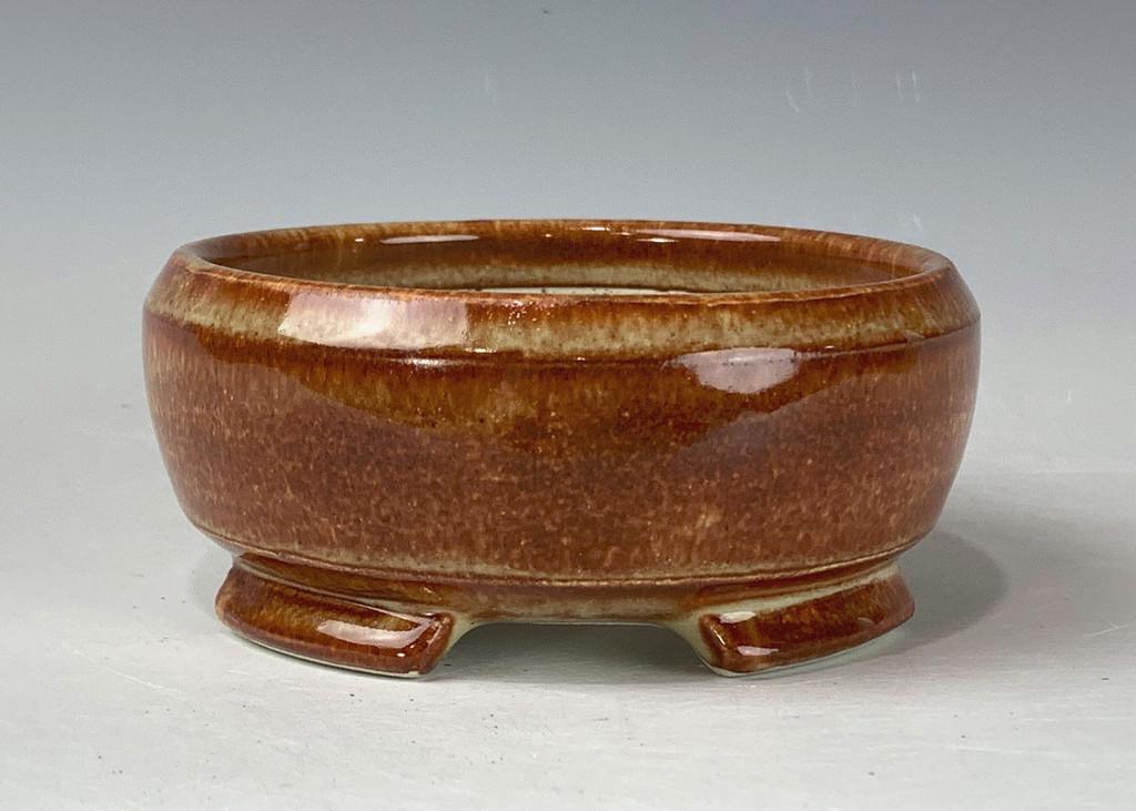 """Bonsai Pot, 4"""" 20594"""