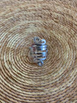Waves Aluminum Ring