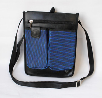 Multi Pocket Ipad Bag