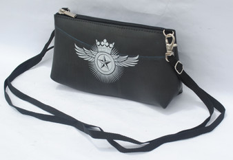 Cross Body Bag Flying Star