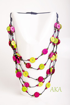 Pacifico Necklace