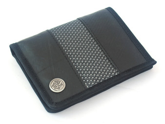 Optimus Man Wallet - Gray