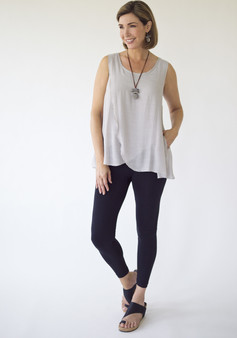 Pandora Sleeveless Top