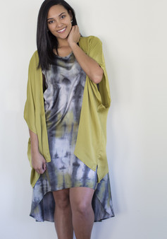 Easy Breezy Kimono