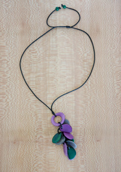 Petals Pendant - Clearance Colors