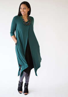 Minerva Fall Dress