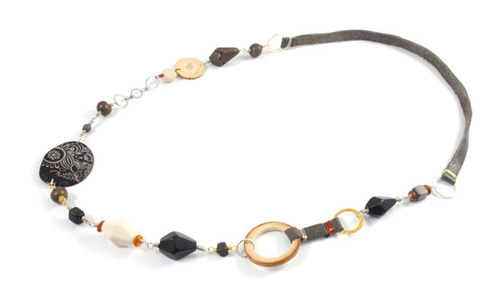 Necklace Multi Pieces