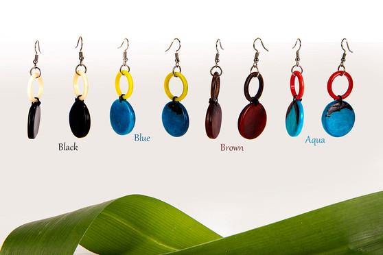 Kalima Earrings