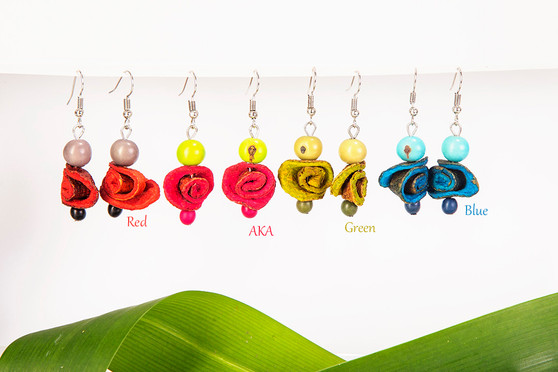 Romance Earrings
