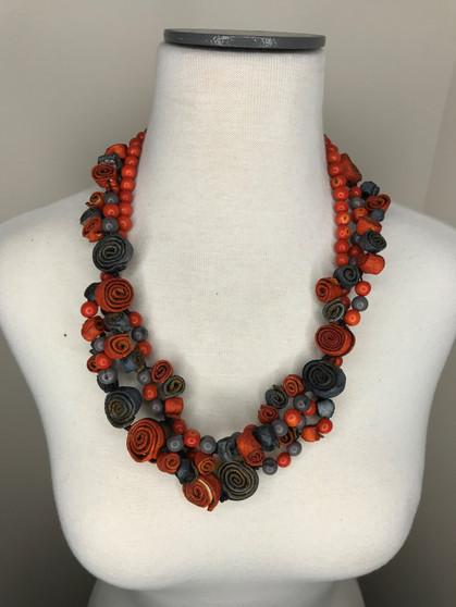 Romance Necklace - Clearance Colors