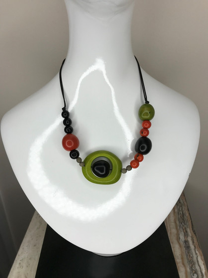 Galactic Necklace - Clearance Colors