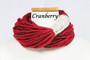 Bora Scarf 䋢 - Cranberry