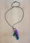 Petals Pendant - Clearance Colors