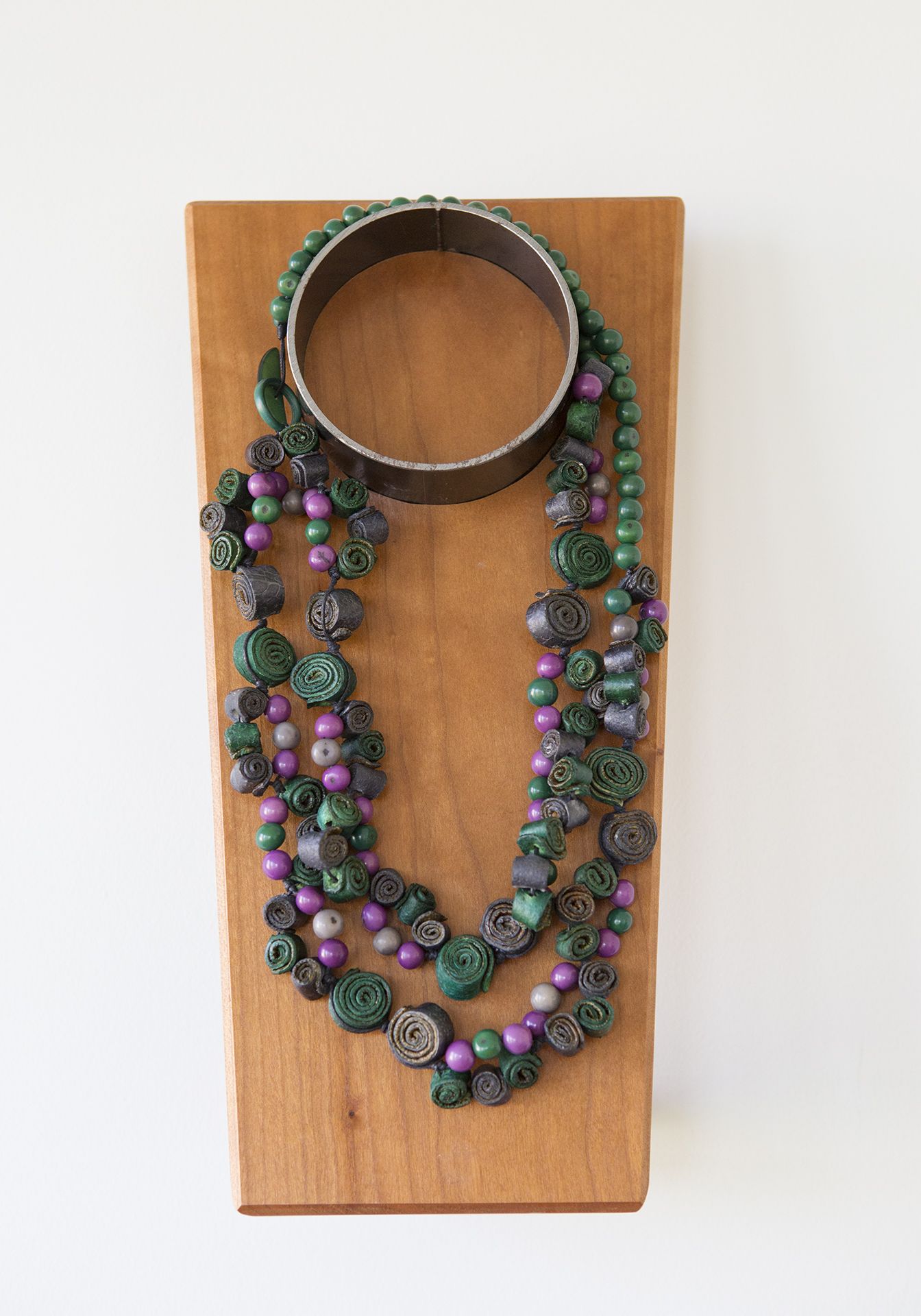 Winter Romance Necklace