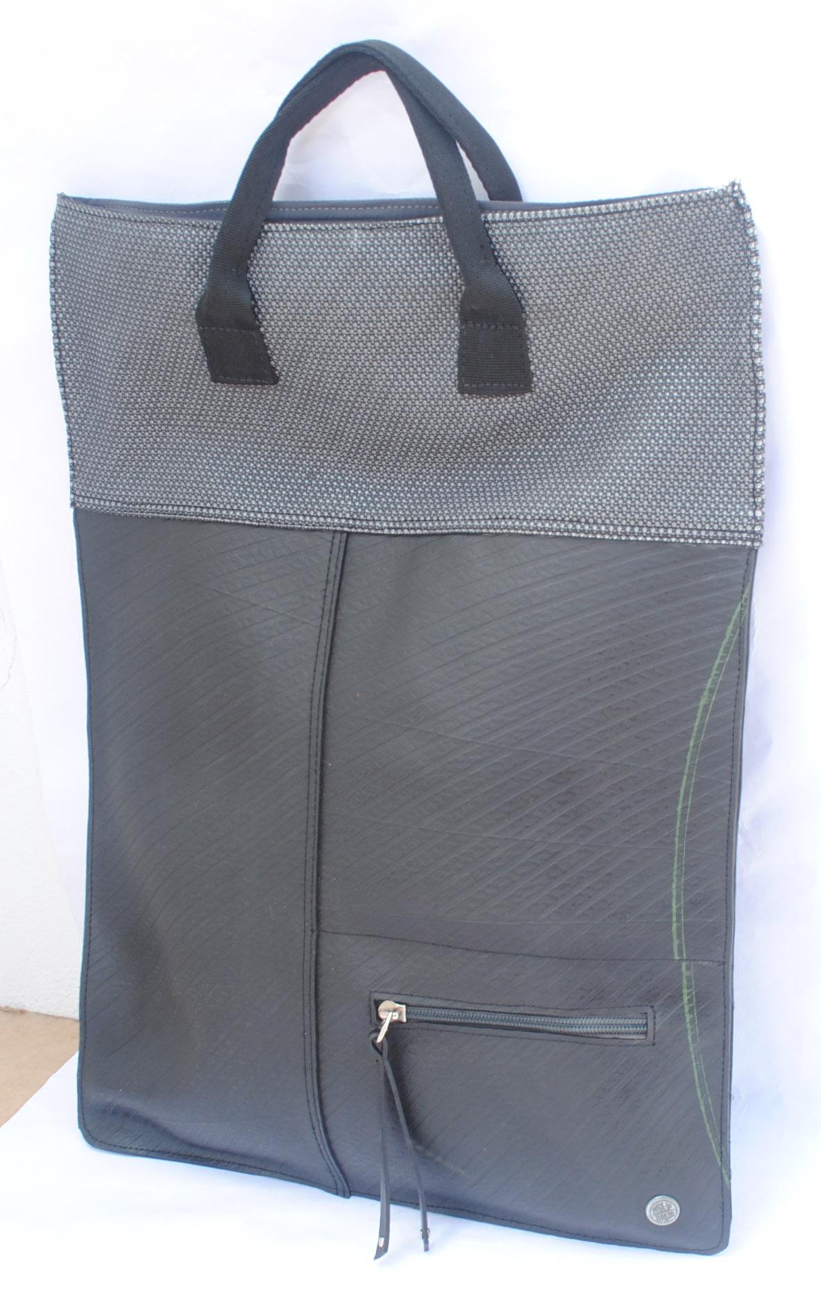 Fold over Bag Optimus